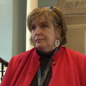 Sandra McKenzie