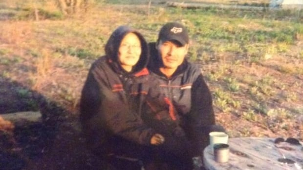 Vanessa and Tobie Marlowe were found dead in a home in Lutselk'e, N.W.T., in February 2015. A coroner's report detailed their violent home life, all the while a military rifle was stored in the home.