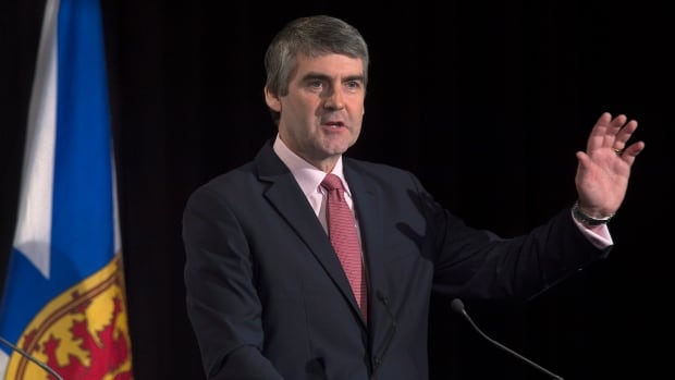 Nova Scotia Premier Stephen McNeil has hired a former CTV reporter to be his principal secretary at an annual salary of $160,000