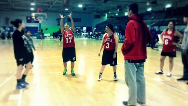 The All Native Basketball Tournament attracts more than 2,000 people to Prince Rupert, B.C.