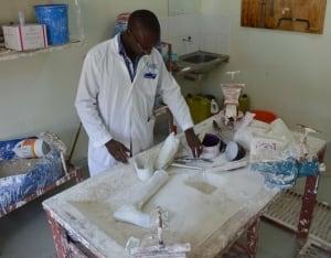 Moses Kaweesa