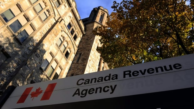 Canada Revenue Agency has confirmed that an employee implicated in a leak of taxpayer information to CSIS is no longer with the tax agency.