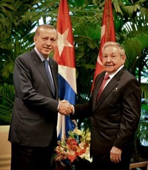 CUBA-POLITICS