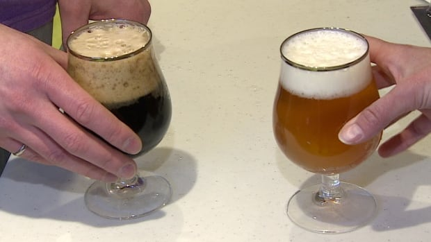 Winterlong Brewing Co. owners says a small selection of craft beers will be on sale in Whitehorse starting this spring.