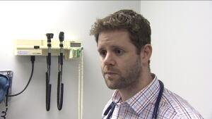 Dr. Jeremy Beck