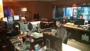 CBC Manitoba tweetup