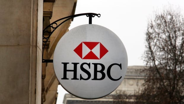 Information from HSBC's private bank in Switzerland was leaked to reporters.