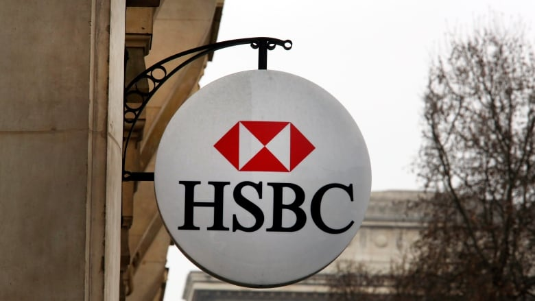 HSBC's private bank in Switzerland used by several Canadian billionaires