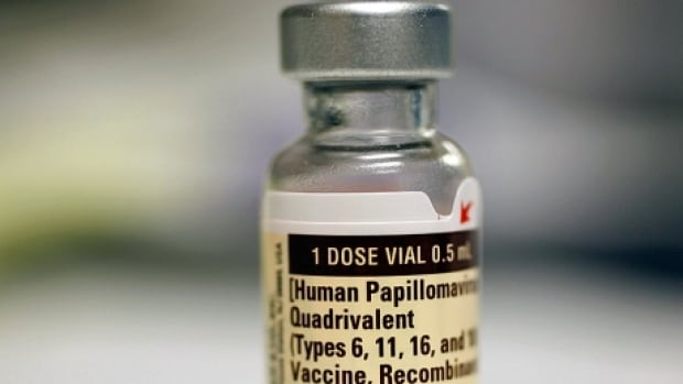 Statistics from a Canadian Cancer Society report last fall showed 1,335 Canadians were diagnosed in 2012 with HPV-related oropharyngeal cancer and 372 died from the disease.