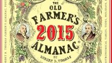 2015 Almanac