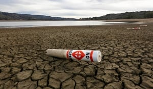 Worse Drought