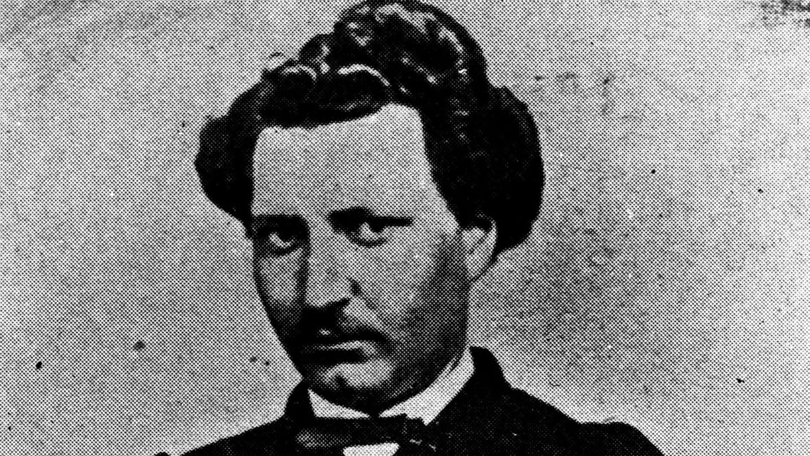 Image result for louis riel images