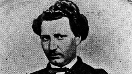 louis riel hero or villain Louis riel essayswas louis riel a hero or a traitor to be a hero or a traitor are the two distinct and opposite course in human history louis riel was been a hero for the french canadians.
