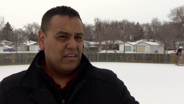 Hockey Regina, Alleged Racism