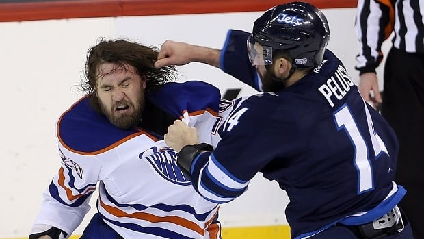 The Edmonton Oilers are having a hard time, on and off the ice. Sports agents say Edmonton is the city most often named by NHL players in their no-trade clauses.