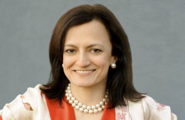 Heather Mallick