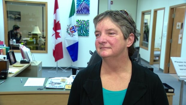 'They're quitting, they're leaving, because they just can't maintain that level of work and stress,' says NDP health critic Jan Stick.