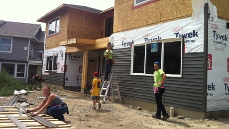 Habitat for Humanity Kamloops