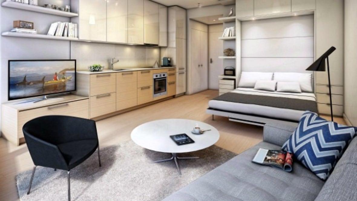 Loft Apartment London Ontario