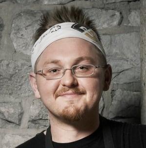 Jonathan Korecki Sidedoor 18 restaurants chef Ottawa D is for Dinner