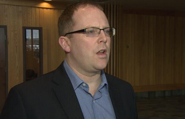 Steve Kent on loss of St-Pierre-Miquelon medical patients