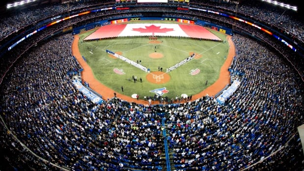 Tickets for Blue Jays home opener quickly sell out