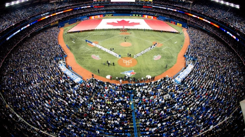 Blue Jays, MLB teams have 'heightened security policy' in place