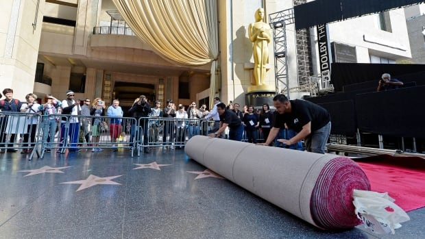 Oscars 2015: How to watch tonight's big show ...