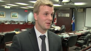 Coun. Joe Cressy on Rob Ford
