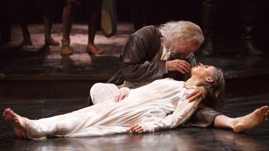 Stratford Festival 2020.Steven Page Musical Hamlet Reimagining Set For Stratford