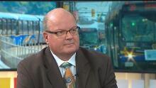 New interim TransLink CEO Doug Allen