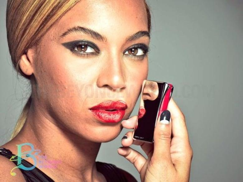 Unretouched photos of Beyoncé for L'Oreal ad leak online | CBC News