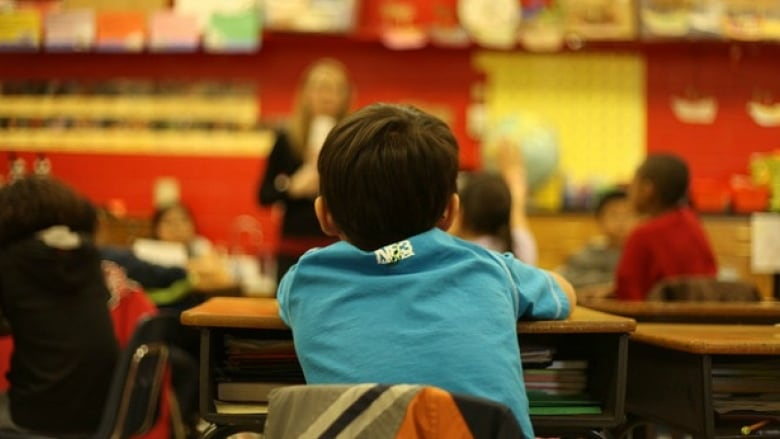 Vancouver cuts French immersion kindergarten spaces   CBC News