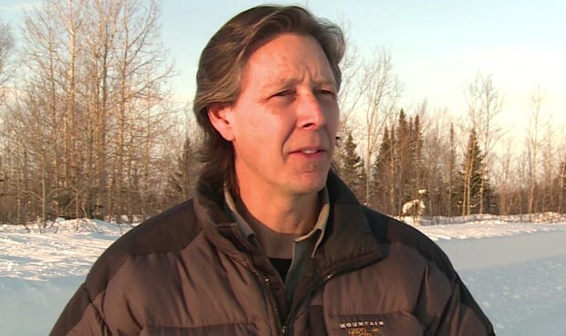Wildlife biologist John Pisapio has bear safety tips