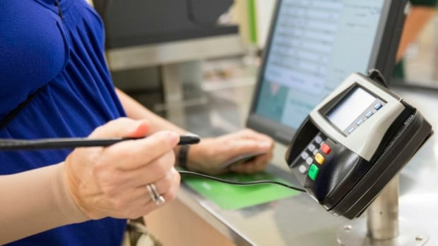 Marketplace found that more than 30 major retailers in Canada have occasional or ongoing charity campaigns where cashiers ask shoppers to donate at the checkout.