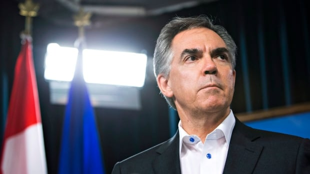 Is the opportunity of a federal Conservative leadership race too tempting for Prentice to pass up?