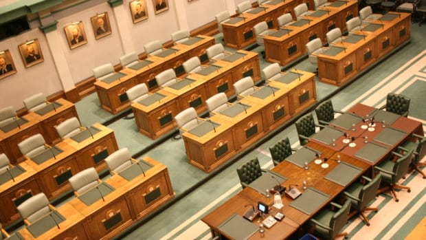 House of Assembly N.L. seats CBC