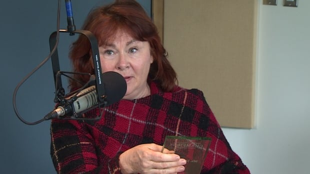Mary Walsh has been an advocate on mental health issues and describes addiction as a disease.