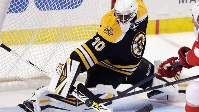 Malcolm Subban To Make Nhl Debut Vs Blues Cbc Sports