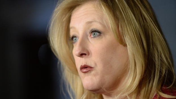 'I don't know whether or not our party and our government did a good job of communicating with women like me,' says Lisa Raitt, who was re-elected in her Milton, Ont., riding.