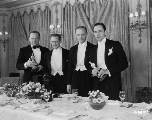 Oscars 1931