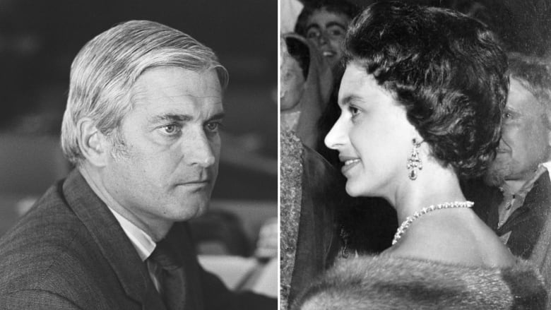 Princess Margaret and future PM John Turner may have 'nearly married', letters reveal
