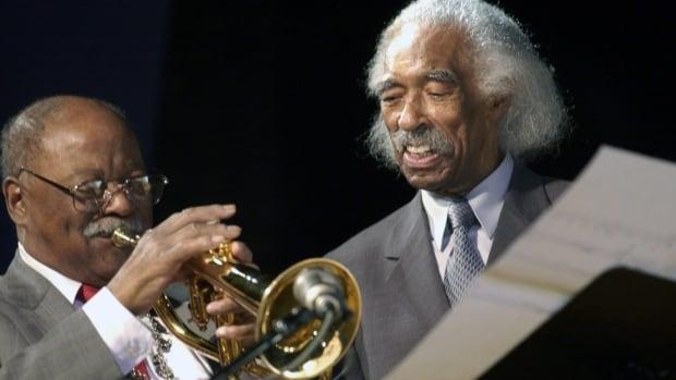 Clark Terry Trumpet maestro Clark Terry dies at 94 Entertainment CBC News