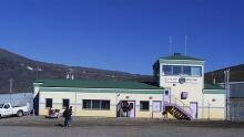 Pangirtung airport