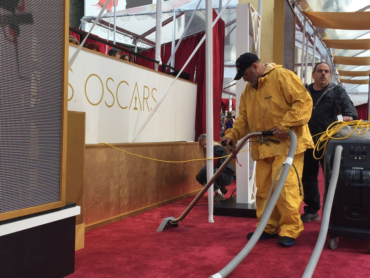 Hollywood Reacts to the 2015 Academy Award Nominees