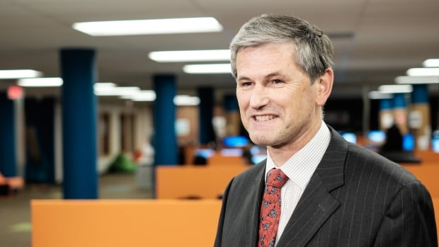 B.C. Advanced Education Minister Andrew Wilkinson says 70 per cent of students in B.C. graduate without any debt.