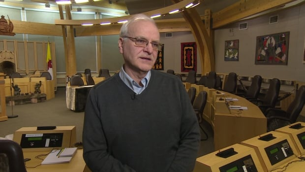 John Quirke, clerk of the Nunavut Legislative Assembly, says there will be tighter security this winter after last October's shooting on Parliament Hill.