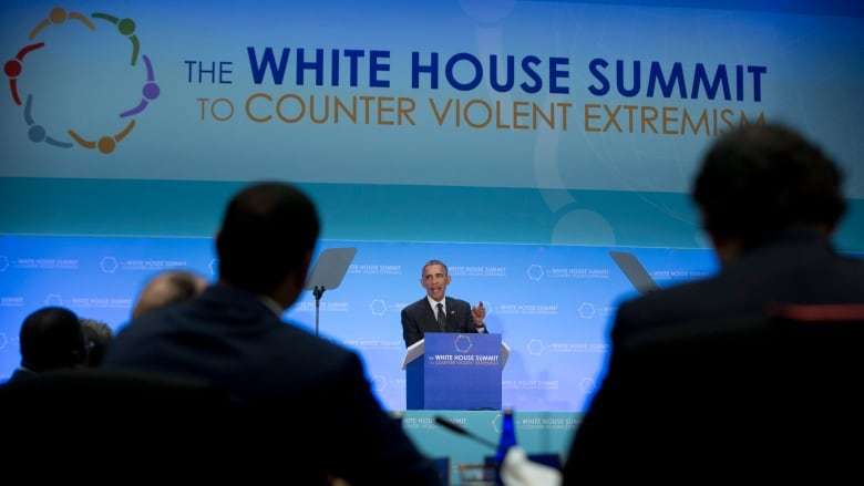 White House Fighting Extremism