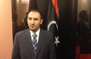 Yousef Furgani