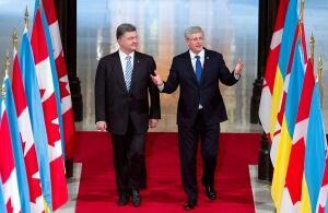 Canada Ukraine 20140917